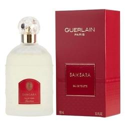 Guerlain samsara perfumy damskie - woda toaletowa 50ml - 50ml