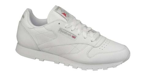 Reebok classic leather 2232 40 biały