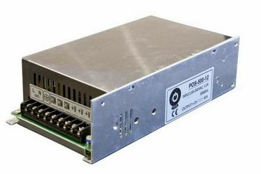 Zasilacz modułowy do led 12vdc - 480w
