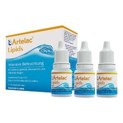 Artelac lipids md żelowe krople do oczu