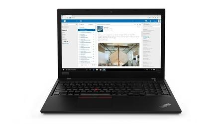 Lenovo Laptop ThinkPad L590 20Q70019PB W10Pro i5-8265U16GB512GBINT15.6 FHD1YR CI