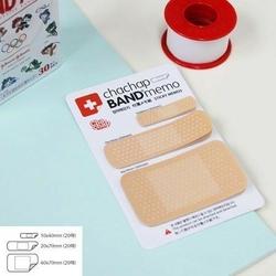 Karteczki memo - plastry
