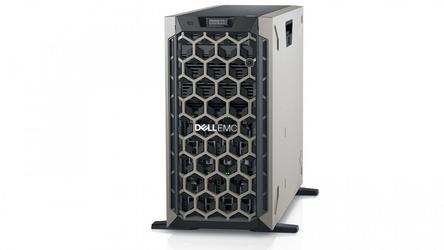 Dell Dell T440 Silver 4110 16GB H730P+ 600GB  3Y