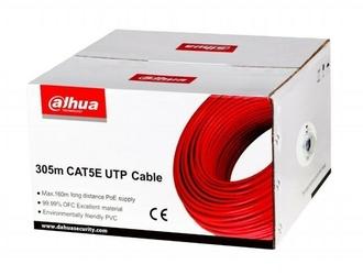 Kabel teleinformatyczny skrętka utp dahua pfm920i-5eun - szybka dostawa lub możliwość odbioru w 39 miastach
