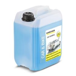 Karcher szampon samochodowy rm 619, 5l i autoryzowany dealer i profesjonalny serwis i odbiór osobisty warszawa