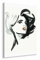 Valeria - Obraz na płótnie