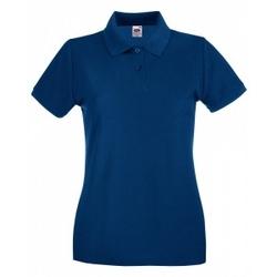 Koszulka damska polo premium