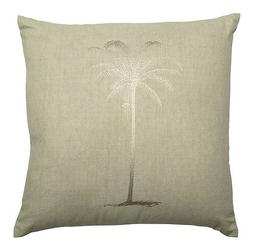 Poduszka palma Bloomingville