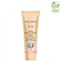 Krem upiększający dla skóry suchej i normalnej nude beauty balm 30 ml 30 ml