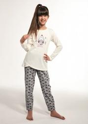 Cornette young girl 031111 bird  134-164 piżama dziewczęca