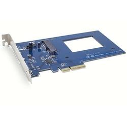 OWC Accelsior S adapter dysków SSD 2,5 na PCIe