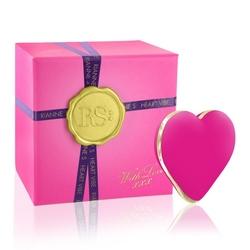 Masażer serce dla pań - rianne s heart vibe różowy