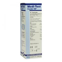 Medi test combi 5n teststreifen