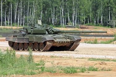 Fototapeta czołg 1151