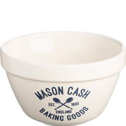 Duża miseczka do puddingu 16 cm Varsity Mason Cash kremowa 2001.653