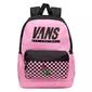 Plecak vans sporty realm plus - vn0a3pbiv5c - custom rose - rose