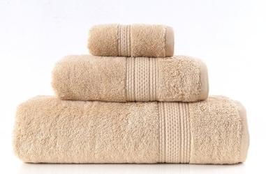 Ręcznik egyptian greno beż 50 x 90