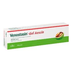 Venostasin aescin żel