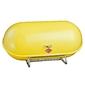 Wesco - pojemnik na pieczywo breadboy - żółty - żółty