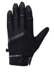 Rękawiczki chiba bioxcell touring czarne