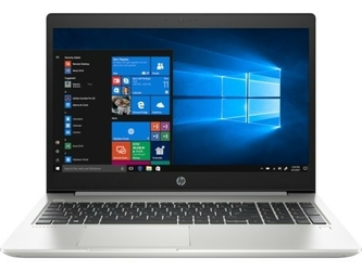 HP Inc. Notebook ProBook 450 G6 i5-8265U W10P 256+1TB8G15,6  5TJ99EA
