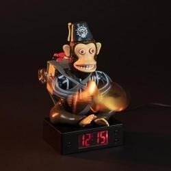 Budzik monkey bomb call of duty