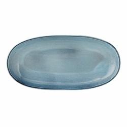 Półmisek Sandrine niebieski 34 cm