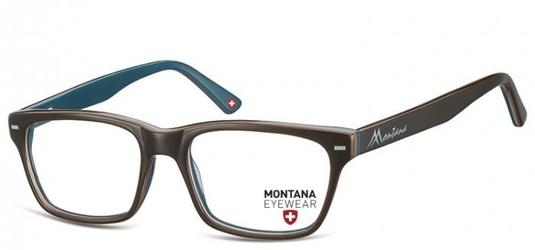 Oprawki optyczne, korekcyjne montana ma73e