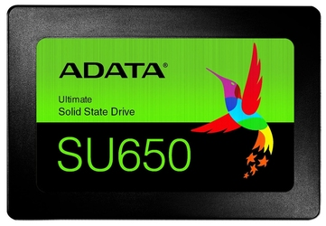 DYSK SSD ADATA Ultimate SU650 960G 2.5 S3 3D - Szybka dostawa lub możliwość odbioru w 39 miastach