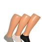 Stopki wik casual sox art.16460 męskie rozmiar: 39-42, kolor: szary, wik