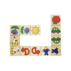 Kolorowe domino gra