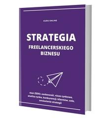 kurs wideo strategia freelancerskiego biznesu