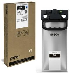Tusz Oryginalny Epson T9461 C13T946140 Czarny - DARMOWA DOSTAWA w 24h