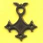 56. krzyż tuaregów