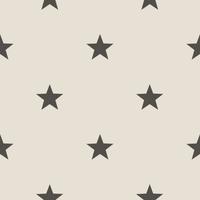 Tapeta favola 5644 w czarne gwiazdki