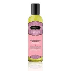 Olejek do masażu - kama sutra aromatic massage oil pleasure garden