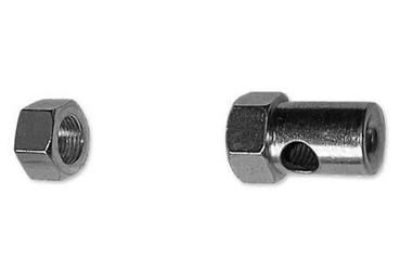 Nakrętka jc-f-101-1a 1332 x 26t do piasty 3-bieg