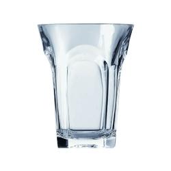 Guzzini - belle epoque - szklanka wysoka, 2 szt. - biały