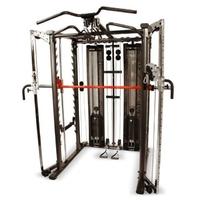 Brama maximum scs smith cage system - finnlo