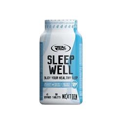 Real pharm sleep well 90tabs.
