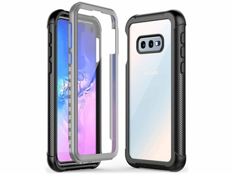 Etui Alogy pancerne rugged Full-body do Samsung Galaxy S10e Czarne