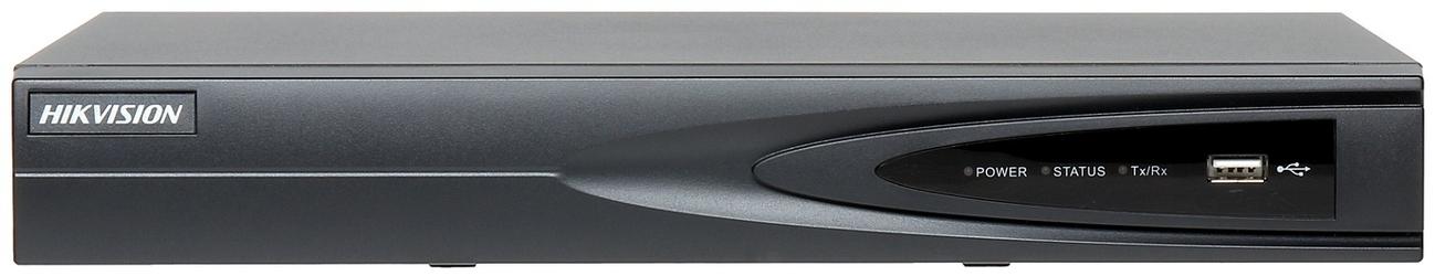Rejestrator ip ds-7604ni-k1b 4 kanały hikvision