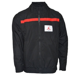 Kurtka air jordan flight vault jacket - ah3406-010