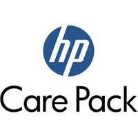 Hpe 5 year proactive care next business day storefabric 824 8gb bndl fibre channel switch service
