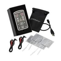 Jednostka sterująca plus akcesoria do elektrostymulacji electrastim flick duo stimulator pack