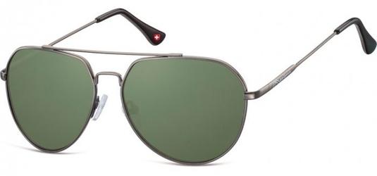 Pilotki okulary aviator montana s90a