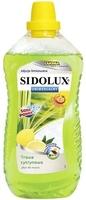 Sidolux, trawa cytrynowa, płyn uniwersalny, 1l
