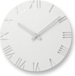 Zegar ścienny carved roman 24 cm
