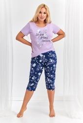 Taro agnieszka 2379 2xl-3xl l20 piżama damska