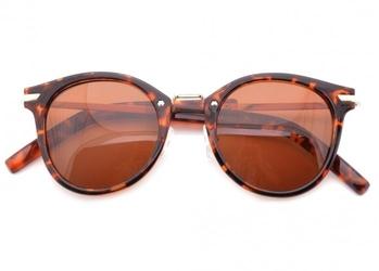 Okulary panterkowe polaryzacyjne damskie pol-604